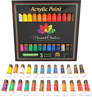 Best acrylic paint art Reviews