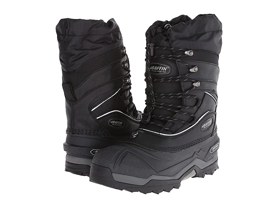 Baffin Snow Monster (Black) Men