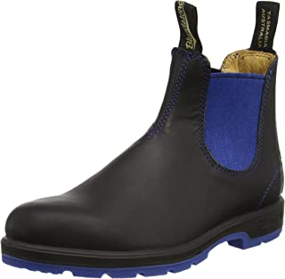 Unisex 1403 Leather Boots