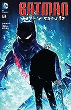 Batman Beyond (2015-2016) #12 (Batman Beyond (2015-) Graphic Novel)