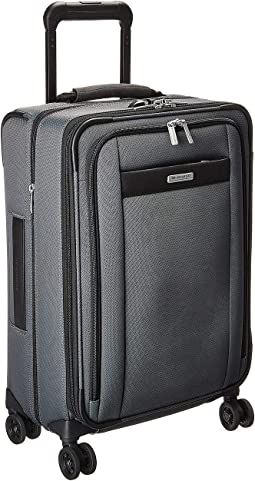 Transcend VX Tall Carry-On Zip Expandable Spinner