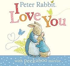 Peter Rabbit, I Love You