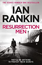 Resurrection Men (Inspector Rebus Book 13) (English Edition)
