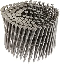 Best stainless steel coil siding nails Reviews
