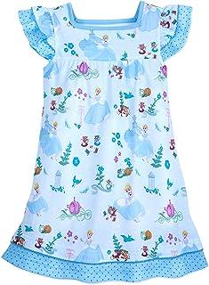 Gown Sizes 4-10 Disney Princess Elena of Avalor Girls Coronation Jewels Nightgown