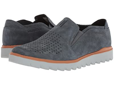 Merrell Downtown Moc (Slate) Men
