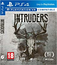 Intruders: Hide and Seek (PS4 English) [Importación alemana]