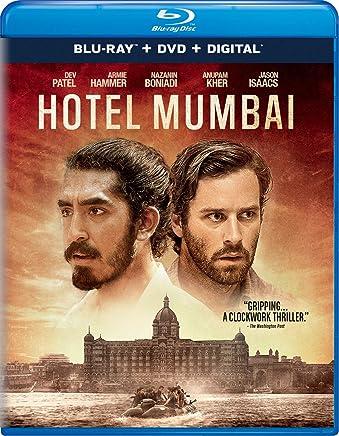 Amazon.com: Dev Patel - Blu-ray: Movies & TV