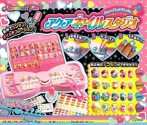 nuevo listado Aqua Nail Studio Studio Studio Nail Studio AF-19 (japan import)  marca de lujo