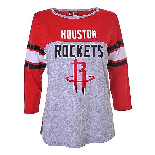Houston Rockets Women's Apparel: Amazon.com
