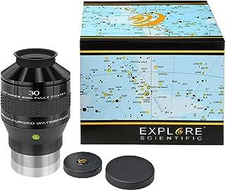 Explore Scientific 100° Ar High End Eyepiece 30 mm (3