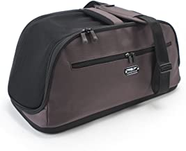 Sleepypod Air in-Cabin Pet Carrier, Dark Chocolate