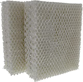 Tier1 Replacement for Bionaire 900 Models C22, C33, W2, W6, W6S, W7 Humidifier Wick Filter 2 Pack