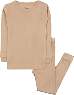 596971448 Amazon.com  Beige - Pajama Sets   Sleepwear   Robes  Clothing
