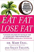 eat fat to lose weight book