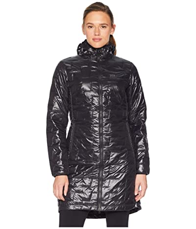 Helly Hansen Lifaloft Insulator Coat (Black) Women