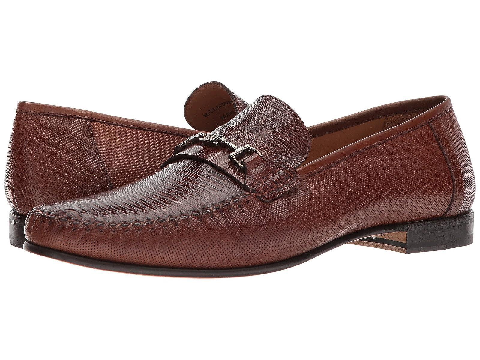 Mezlan SilenoAtmospheric grades have affordable shoes