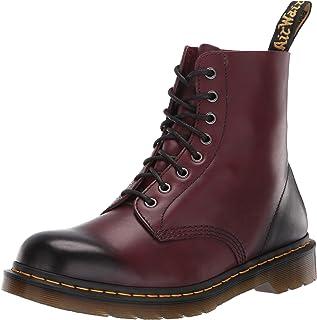 Dr. Martens 中性成人经典 Pascal 时尚靴