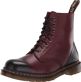 Dr.Martens 马丁大夫 中性 成人款 Pascal经典靴子