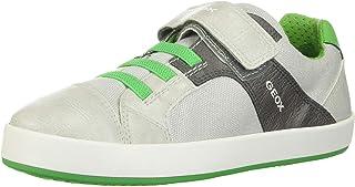 Geox Boy's Gisli, Sneakers