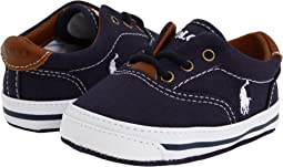 Polo Ralph Lauren Kids Vaughn Soft Sole (Infant/Toddler)
