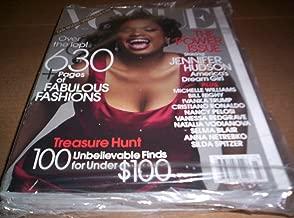 Vogue Magazine (March, 2007)
