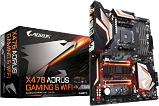 Best top 5 gaming motherboards 2018 Reviews