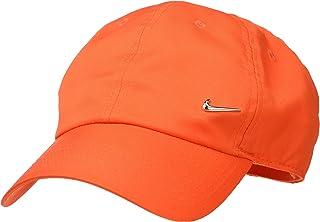 Nike Metal Swoosh Hat - Orange