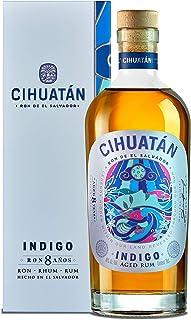 Cihuatan Cihuatán Indigo El Salvador 8YO Rum 1 x 700 ml