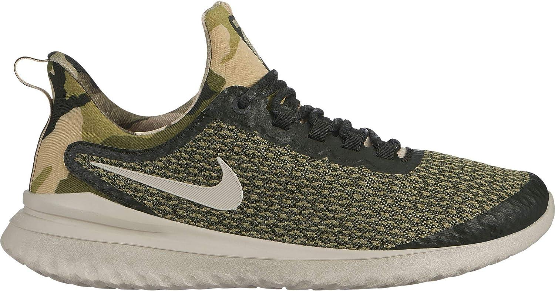 Nike Herren Renew Rival Camo Leichtathletikschuhe