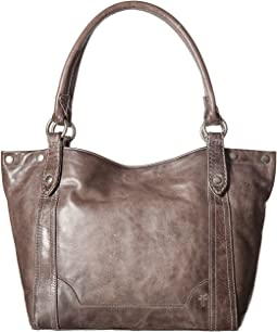 4a428388b Frye harvey tote fatigue canvas antique pull up | Shipped Free at Zappos