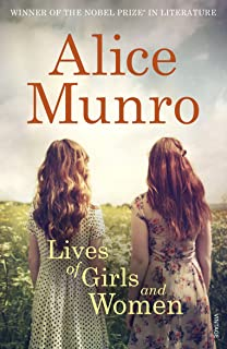 Lives of Girls and Women (English Edition)
