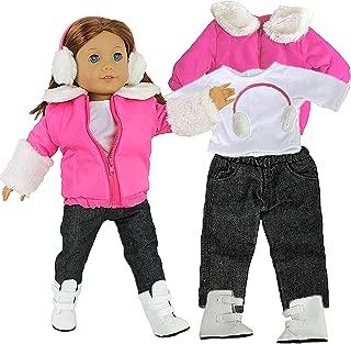 Best winter american girl dolls Reviews