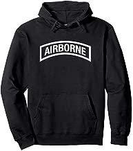 airborne tab hoodie