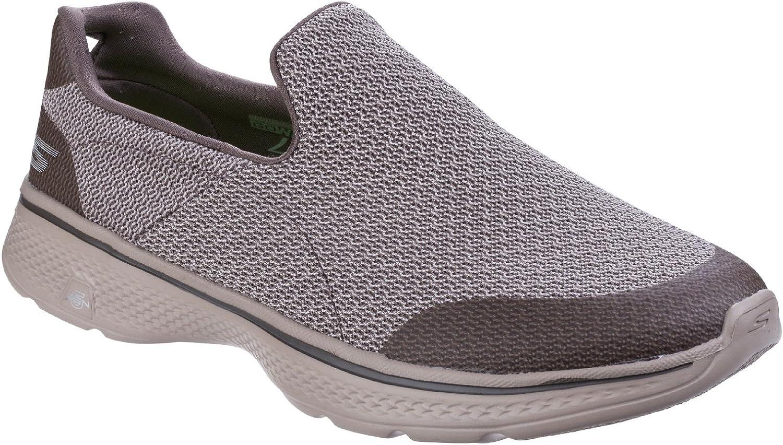 Skechers Mens Go Walk 4 Expert Slip On shoes