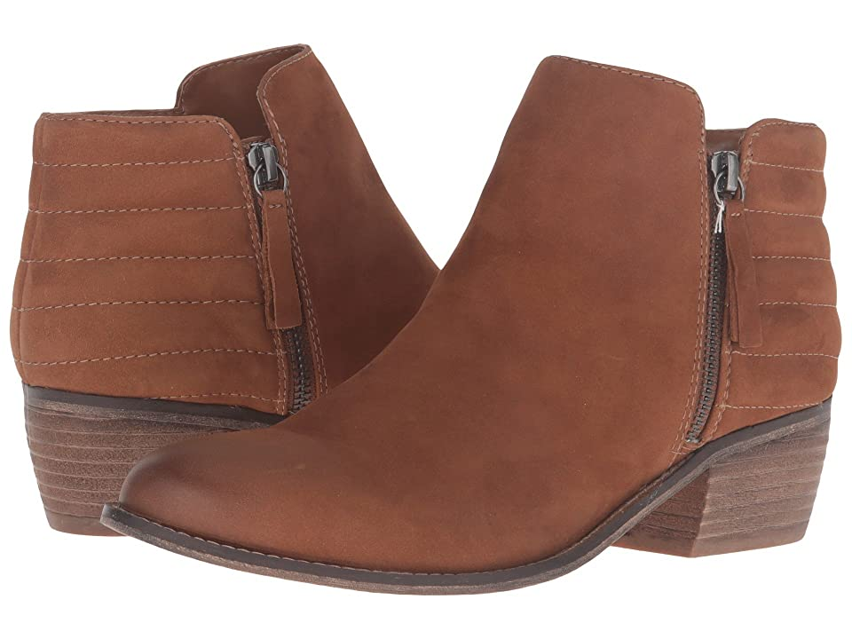 Dune London Petrie (Tan Suede) Women