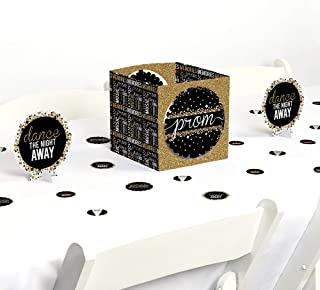 Prom - Prom Night Party Centerpiece & Table Decoration Kit