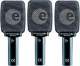 Sennheiser E906 Supercardioid Dynamic Guitar Microphone 3 PACK