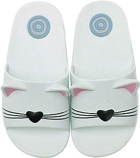 Pantoufles Enfants Chaussons Maison pour Garçon Fille Piscine et Plage Sandales Pantoufles de Bain Antidérapant Chaussures...