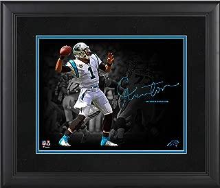 Cam Newton Carolina Panthers Framed 11