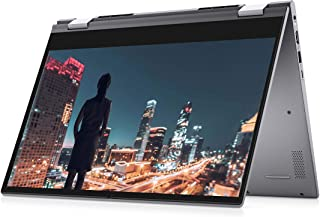 Dell Inspiron 14 5406 2in1, 14-inch FHD Touch Laptop - Intel Core i7-1165G7, 12GB 3200MHz DDR4 RAM, 512GB SSD, Iris Xe Gra...