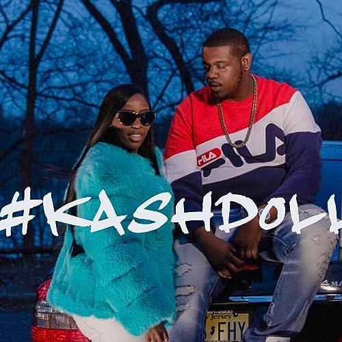 Kash Doll (feat  Kash Doll) [Explicit] by Shotgun Suge on