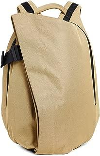 Cote & Ciel Men's Isar Medium Backpack, Desert Sand, Tan, One Size