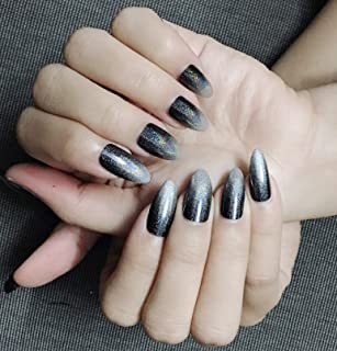 Best rainbow stiletto nails Reviews
