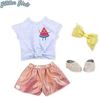 Glitter Girls by Battat - Upbeat & Jazzy! Outfit -14