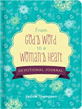 From God's Word to a Woman's Heart Devotional Journal