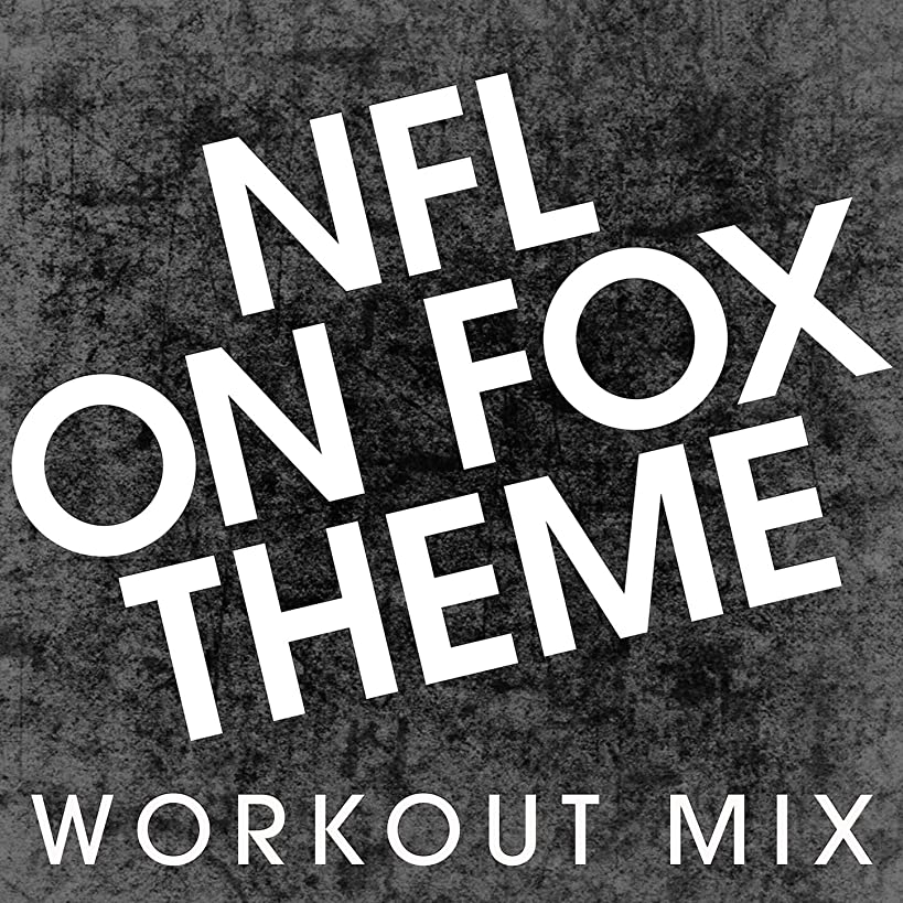 NFL on Fox Theme - Single