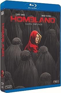 Homeland - Temporada 4 [Blu-ray]