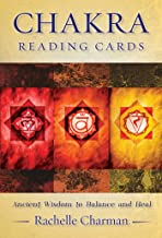 Chakra Reading Cards: Ancient Wisdom to Balance and Heal (Reading Card Series)