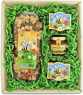 Geschenkkorb Bienenkorb